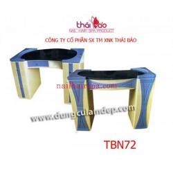 Nail Tables TBN72