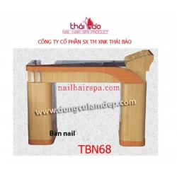 Nail Tables TBN68