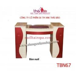 Nail Tables TBN67