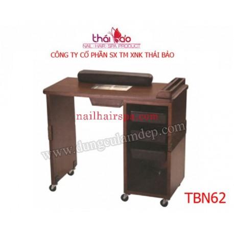 Nail Tables TBN62