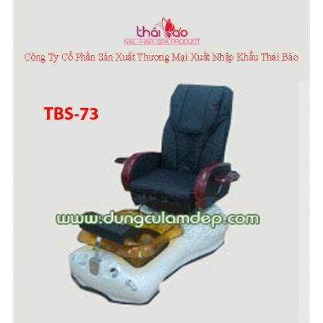 Spa Pedicure Chair TBS73