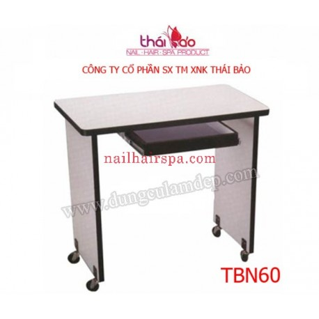 Nail Tables TBN60