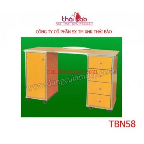 Nail Tables TBN58