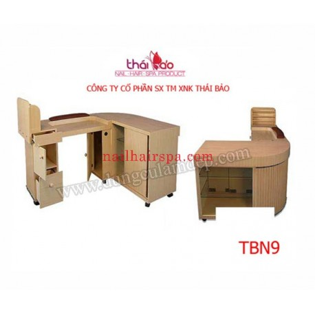 Nail Tables TBN9