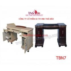 Nail Tables TBN7