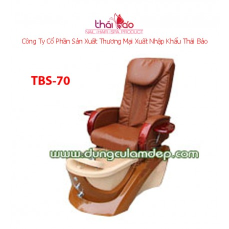 Spa Pedicure Chair TBS70