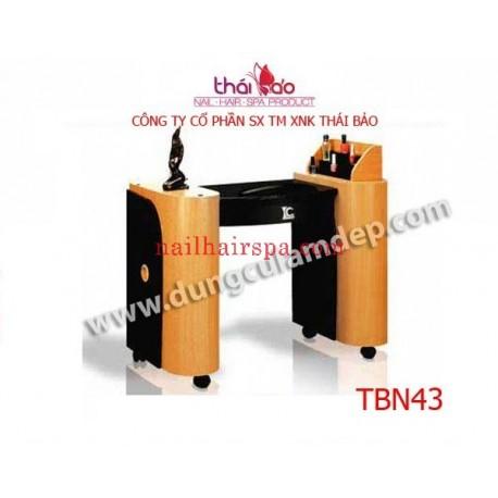 Nail Tables TBN43