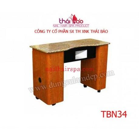 Nail Tables TBN34