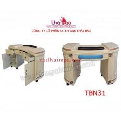 Nail Tables TBN31