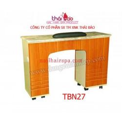 Bàn Nail TBN27