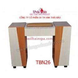 Bàn Nail TBN26