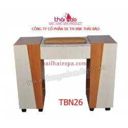 Nail Tables TBN26