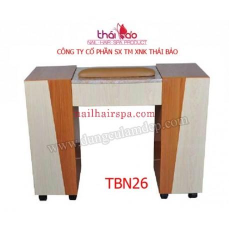Nail Tables TBN26