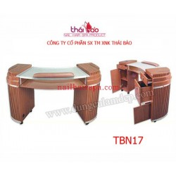 Bàn Nail TBN17
