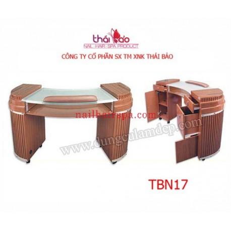 Nail Tables TBN17