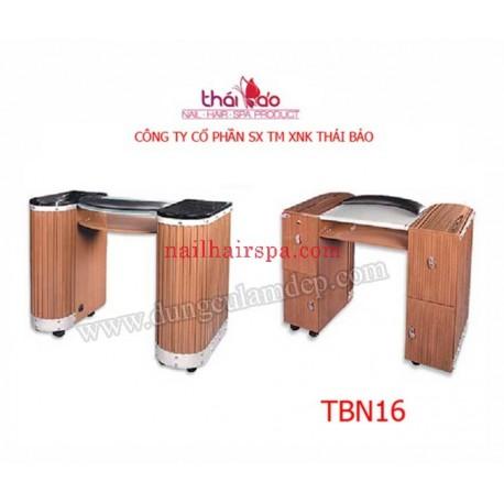 Nail Tables TBN16