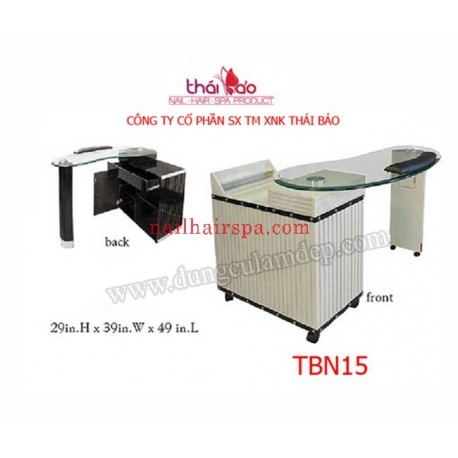 Nail Tables TBN15