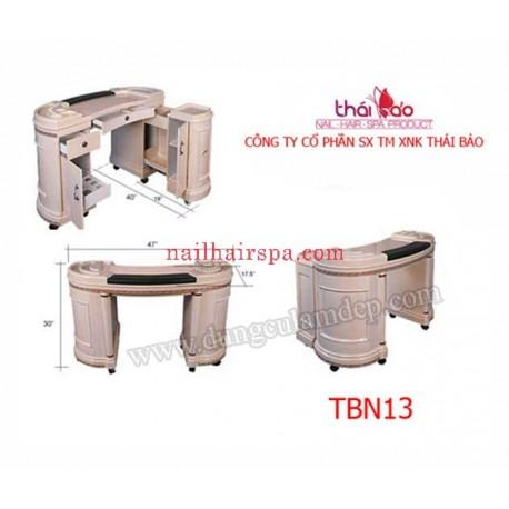 Nail Tables TBN13