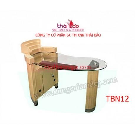 Nail Tables TBN12