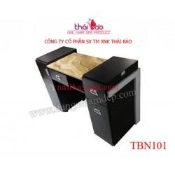 Bàn Nail TBN101