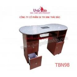 Bàn Nail TBN98
