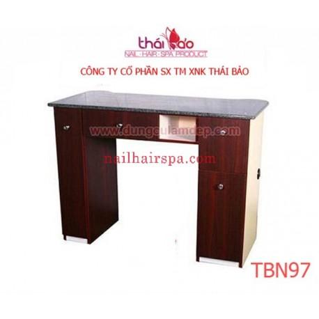 Nail Tables TBN97
