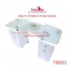 Bàn Nail TBN93