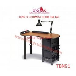 Bàn Nail TBN91