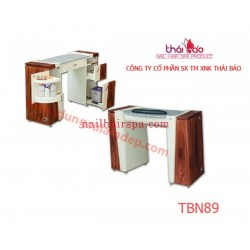 Bàn Nail TBN89