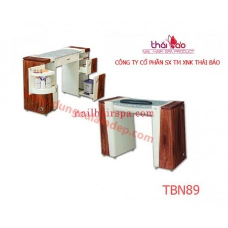 Nail Tables TBN89