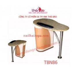 Bàn Nail TBN86