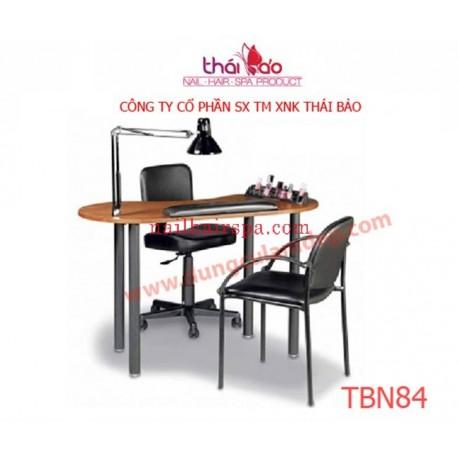 Nail Tables TBN84