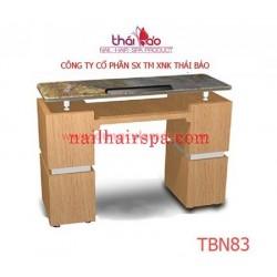 Bàn Nail TBN83