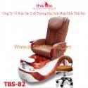 Ghế Spa Pedicure TBS82