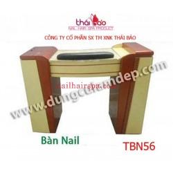 Bàn Nail TBN56
