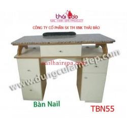 Bàn Nail TBN55