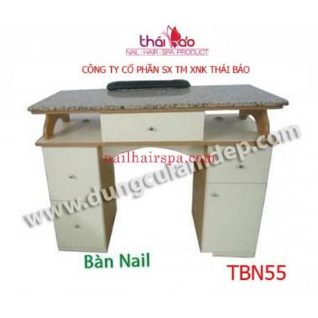 Nail Tables TBN55