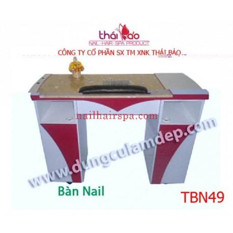 Nail Tables TBN49