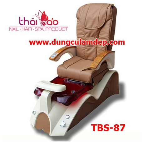 Spa Pedicure Chair TBS87