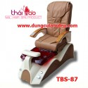 Ghế Spa Pedicure TBS87