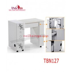 Ban Nail TBN127
