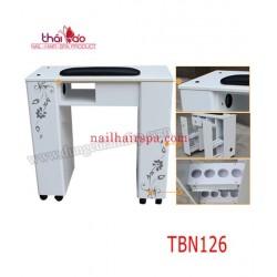 Ban Nail TBN126