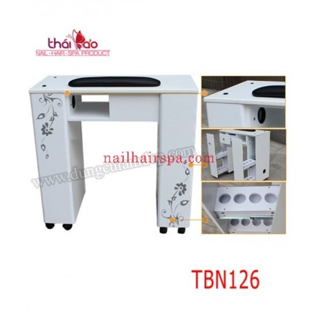 Nail Tables TBN126