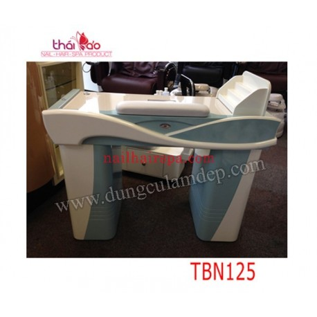 Nail Tables TBN125