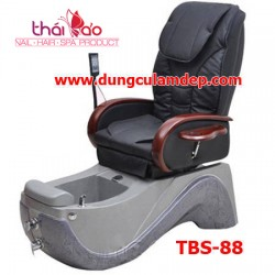 Spa Pedicure Chair TBS88