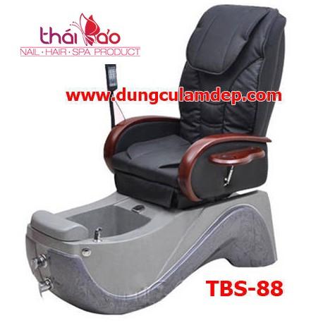 Ghế Spa Pedicure TBS88