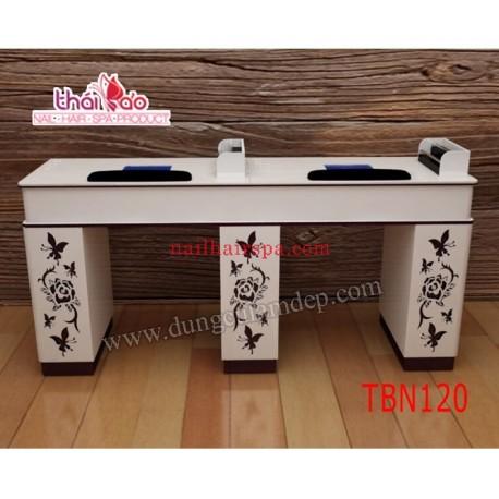 Nail Tables TBN120