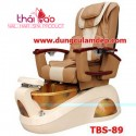 Ghế Spa Pedicure TBS89