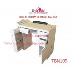 Bàn Nail TBN109