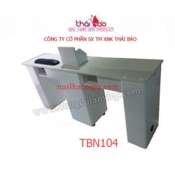 Nail Table TBN104